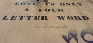 Brücken-Graffiti